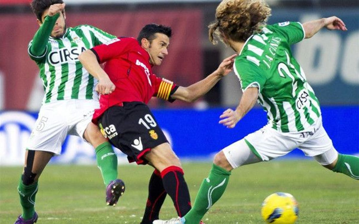Spanish League Round Up Week 36 (season 2012/13)