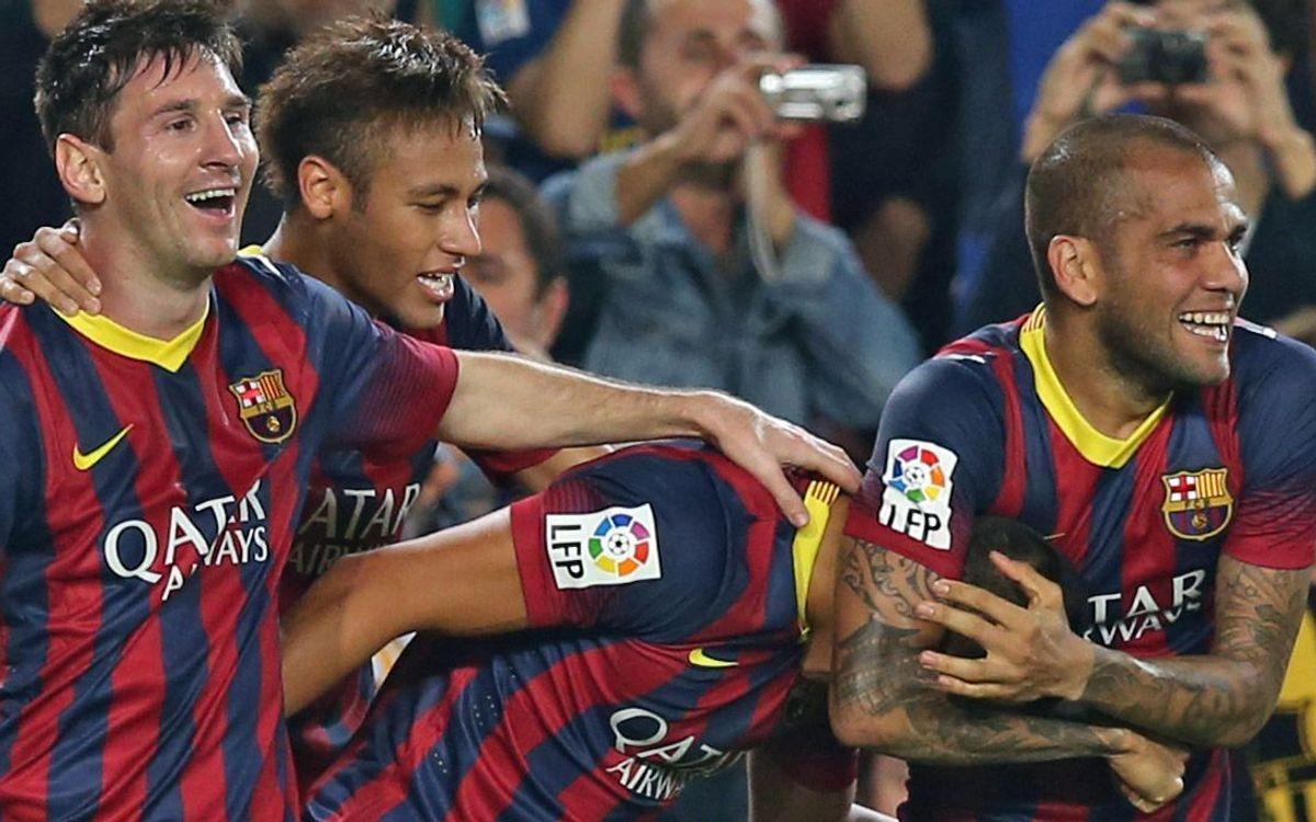 FC Barcelona-Espanyol: Derby Friday