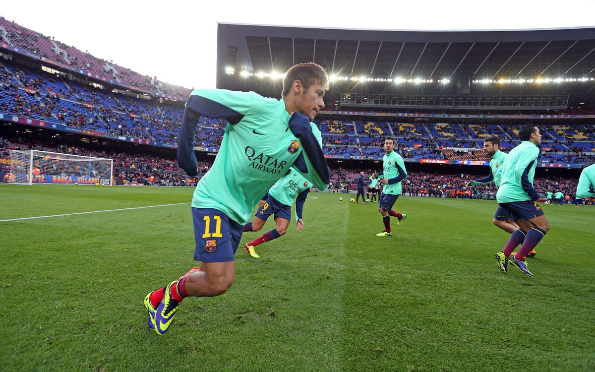 Neymar Jr's ball juggling