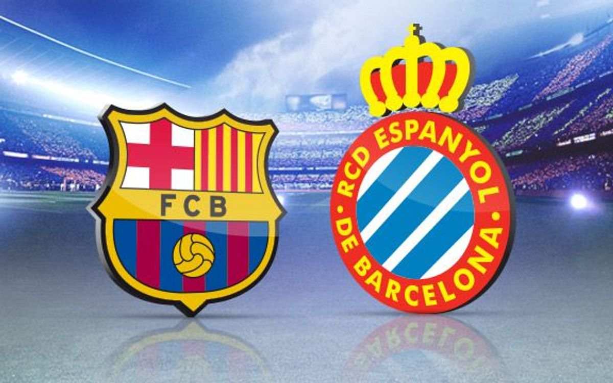 FC Barcelona – RCD Espanyol: Did you know…?