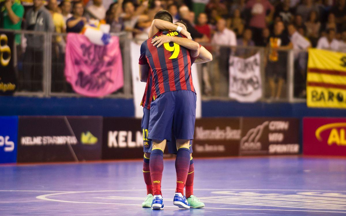Els gols decisius de Lozano