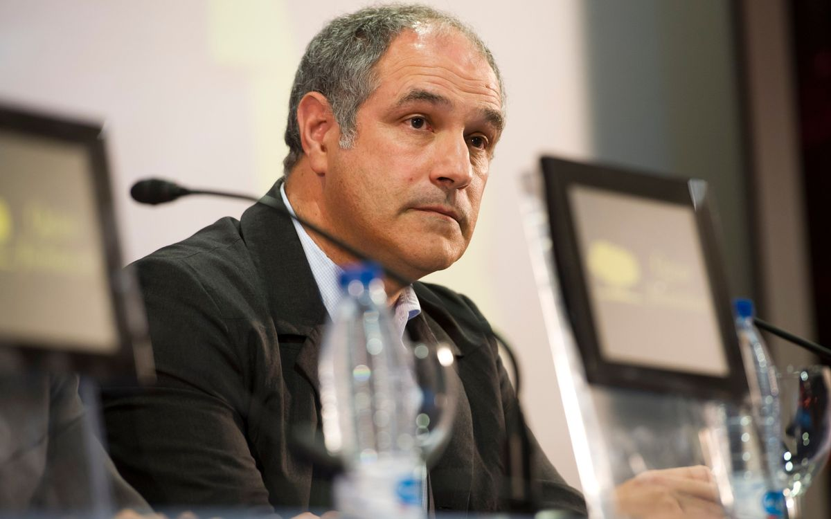 Zubizarreta impressed by PSG talent