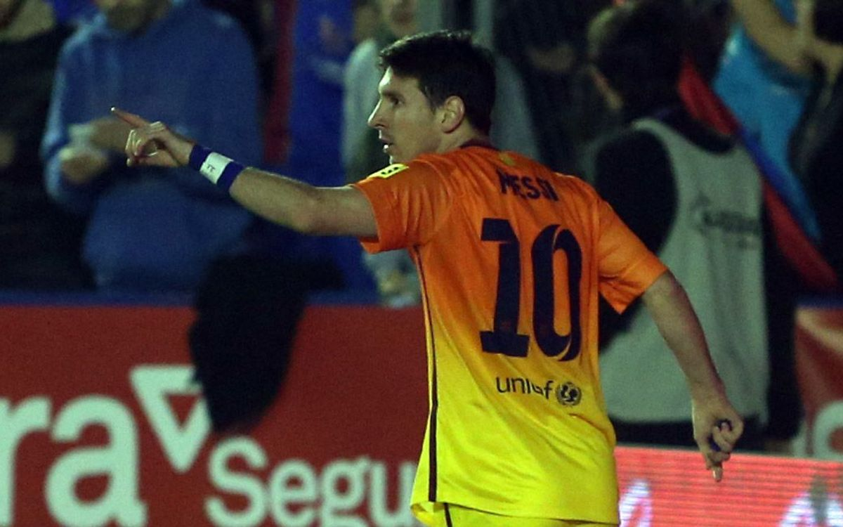 Spanish League Round Up Week 13