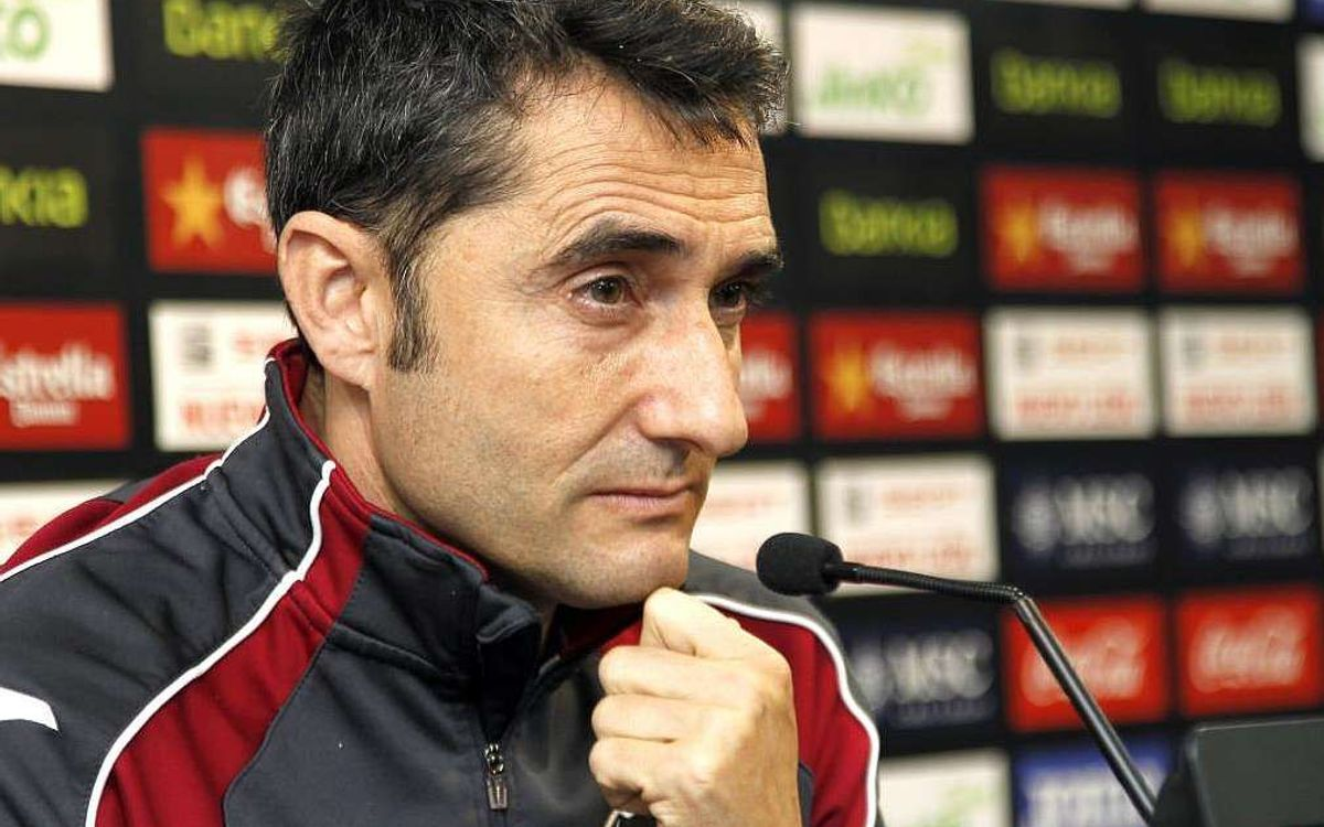 Five wins and two defeats for Valverde