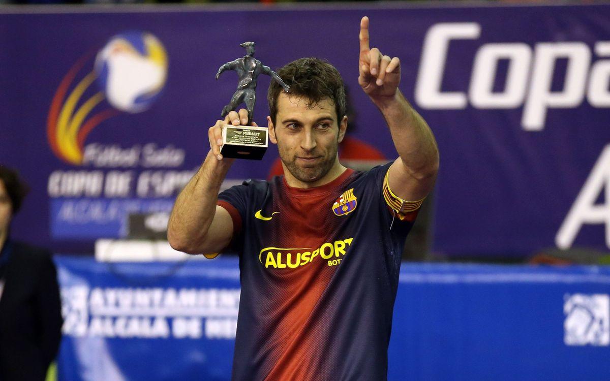 """Jordi Torras: """"El Barça és més que un club i així ho estem demostrant"""""""