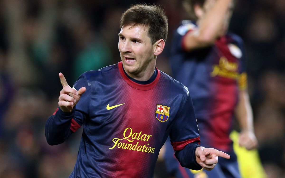 Leo Messi to renew Barça contract on Thursday