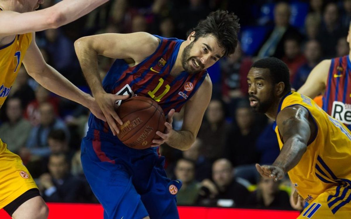 FCB Regal- Moscow Khimki: Seventh straight win in Europe (71-69)