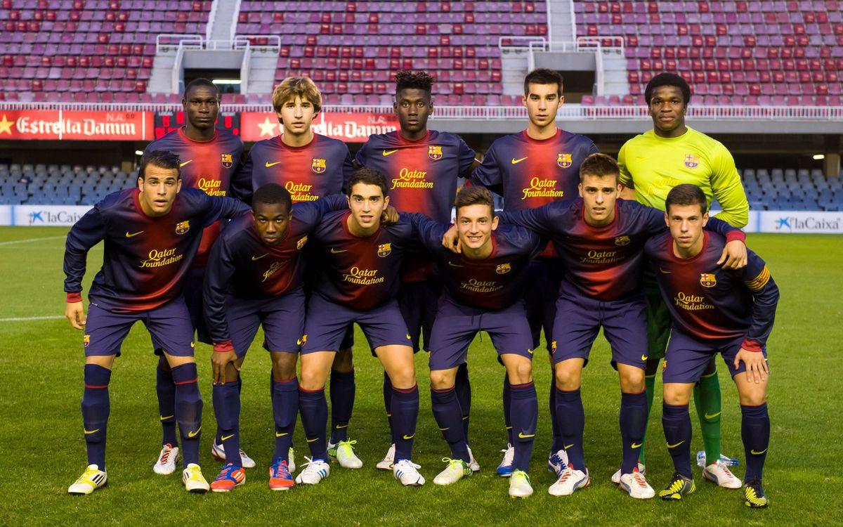 FC Barcelone - Chelsea en direct