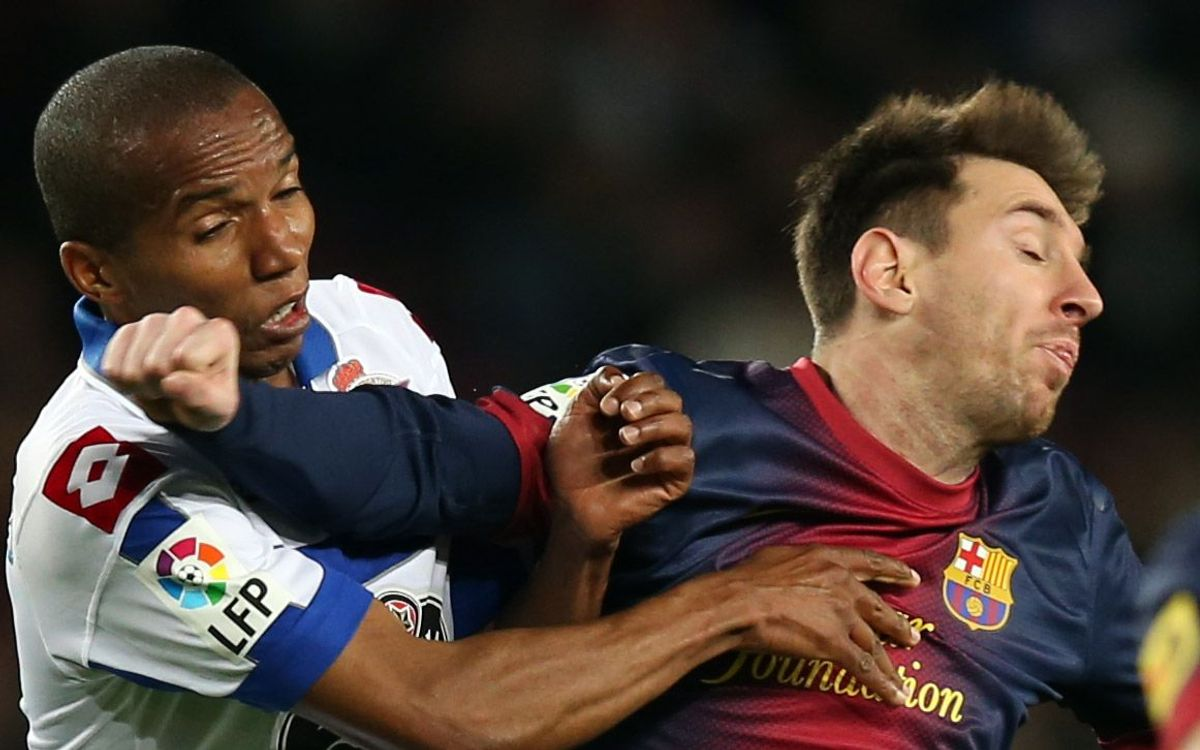 Spanish League Round Up Week 27 (season 2012/13)