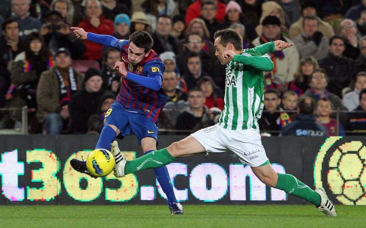 Spotlight on Real Betis Balompié