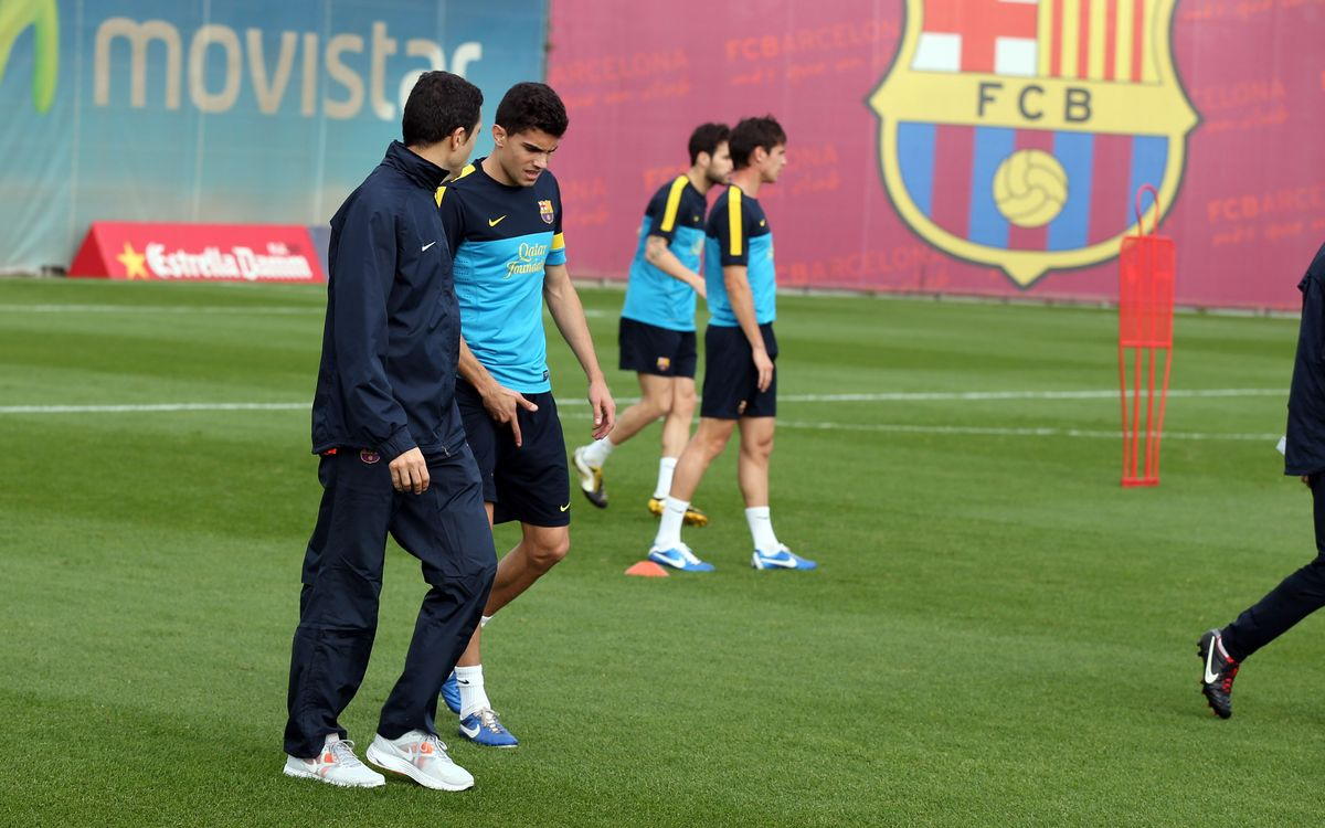 Marc Bartra sidelined for 15 to 20 days