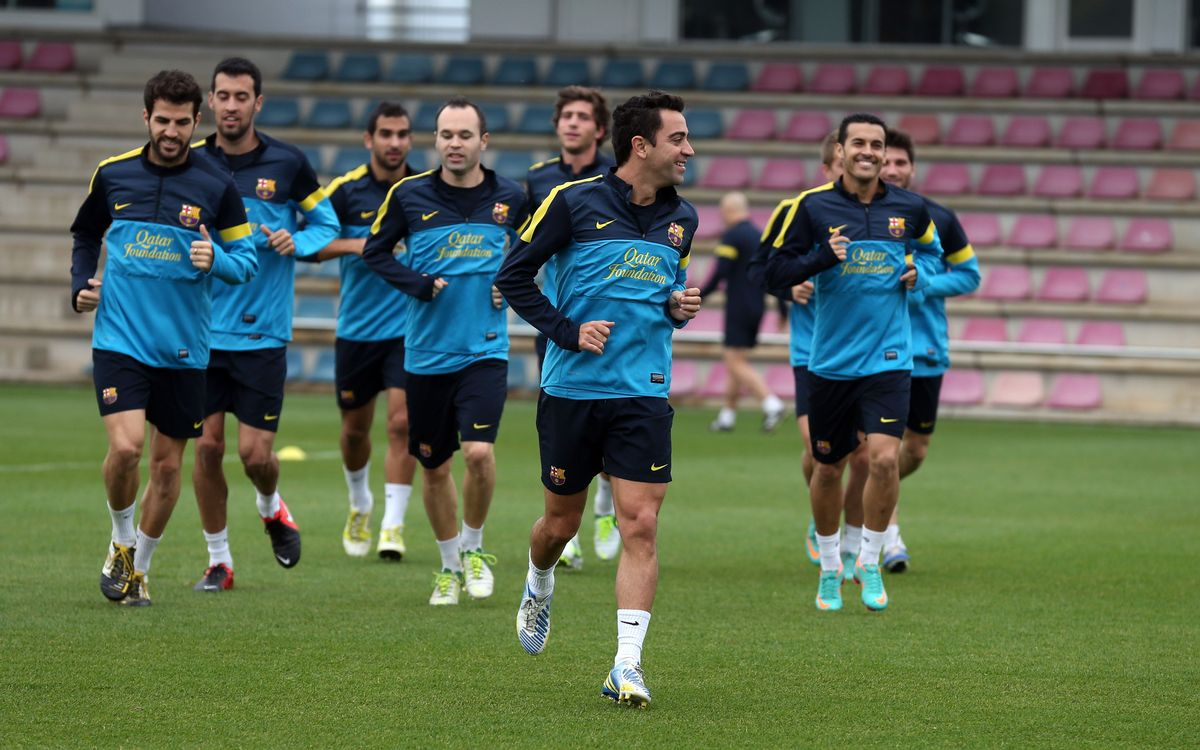 First team on holiday until January 2