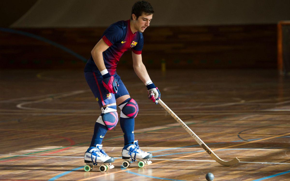 Hoquei patins formatiu: Juvenil i Infantil, al Campionat de Catalunya
