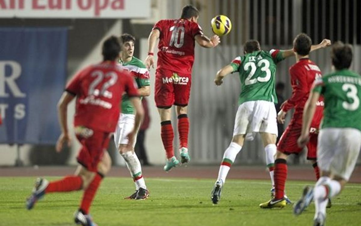 Spanish League Round Up Week 16 (season 2012/13)