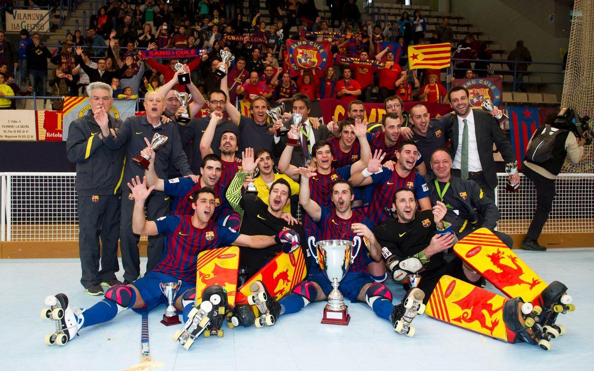 La FEP fa públics els horaris de la Copa, que es jugarà a Oviedo del 28 de febrer al 3 de març