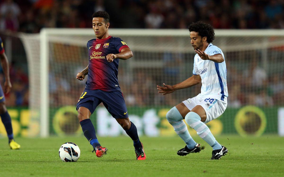 Spanish League Round Up, Week 10