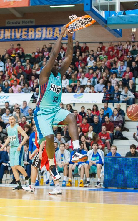 Cajasol – Barça Regal: Another victory on the road (72-91)