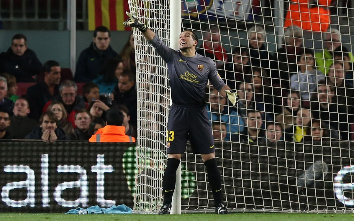 """Pinto: """"We are strong"""""""