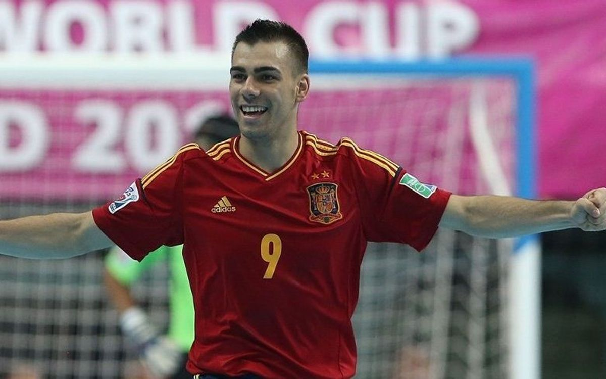 Spain's six Barça players clinch spot in World Cup semi-finals