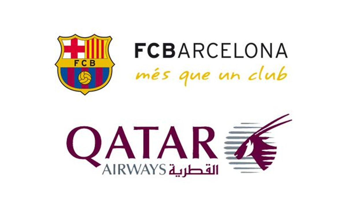 FC Barcelona to unveil agreement with Qatar Airways on March 4
