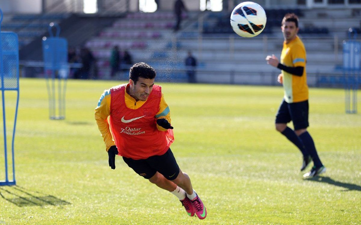 Squad named for Getafe clash