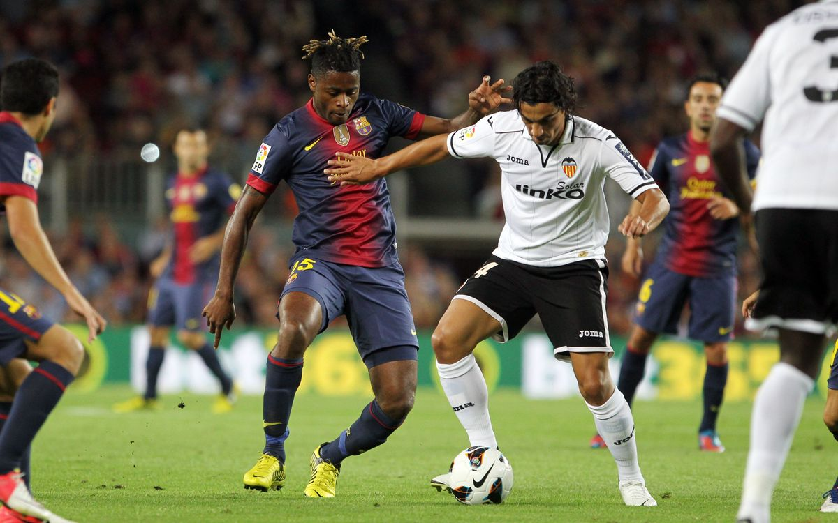 Spotlight on Valencia CF