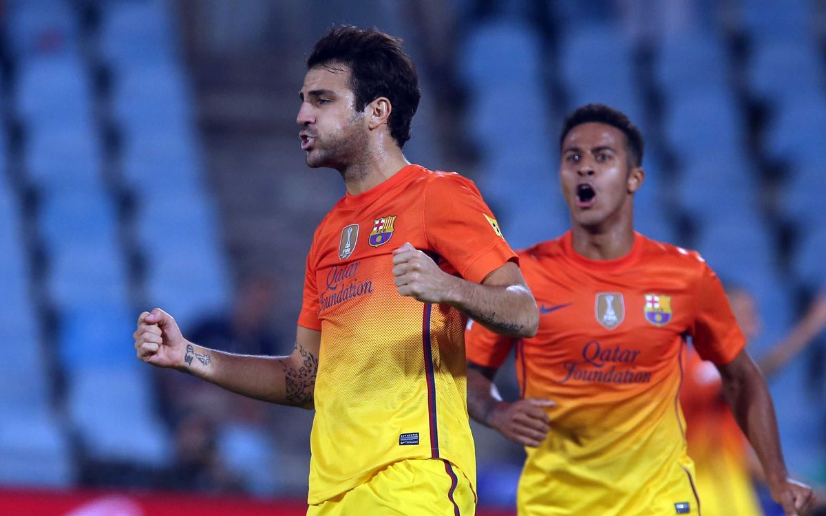 Levante – FC Barcelona: A tricky trip to Valencia
