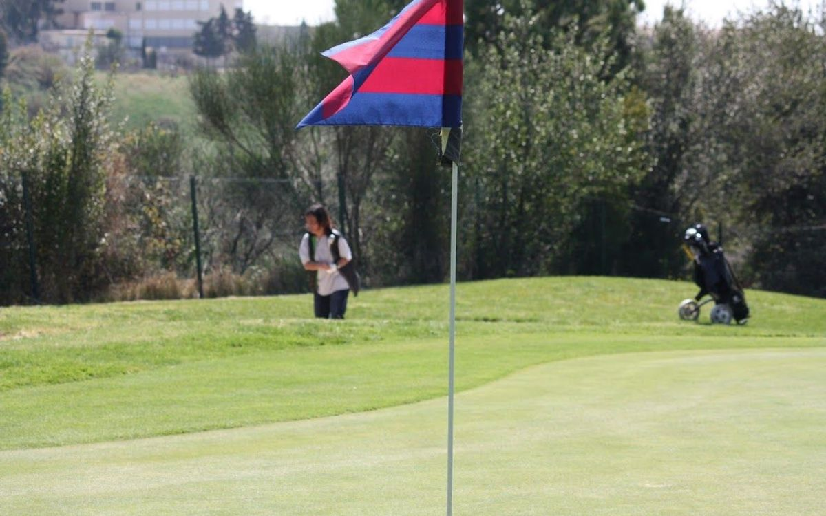 III Barça Supporters Clubs Golf Tournament