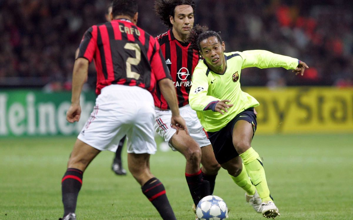 The Last Matches at San Siro Stadium