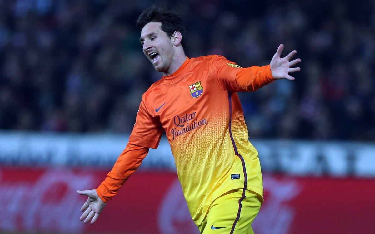 Granada - FC Barcelona: All set for San Siro (1-2)