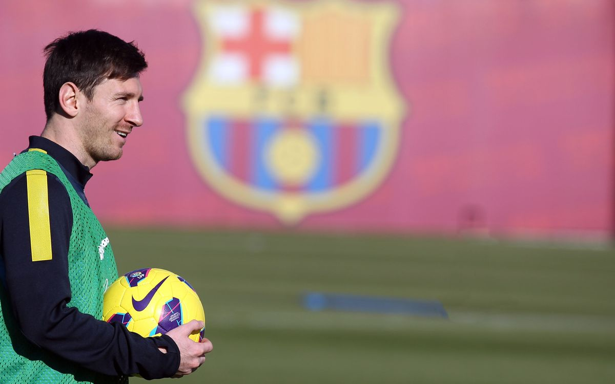 Messi to travel to Seville