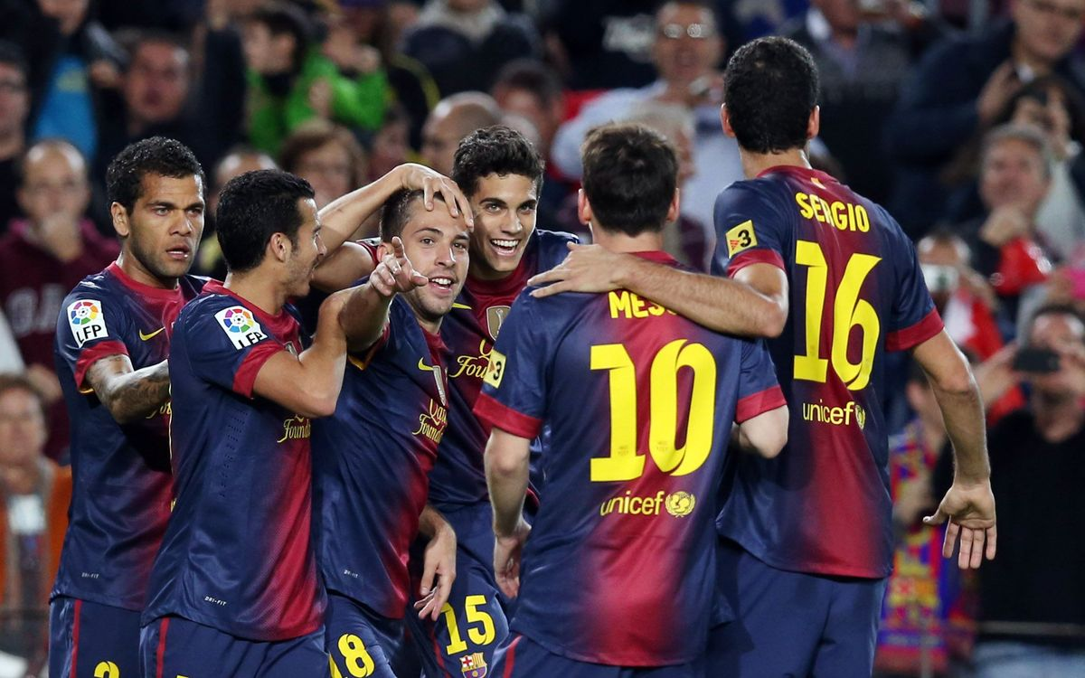 Cordoba v FC Barcelona: Barça wary of Cordoba threat