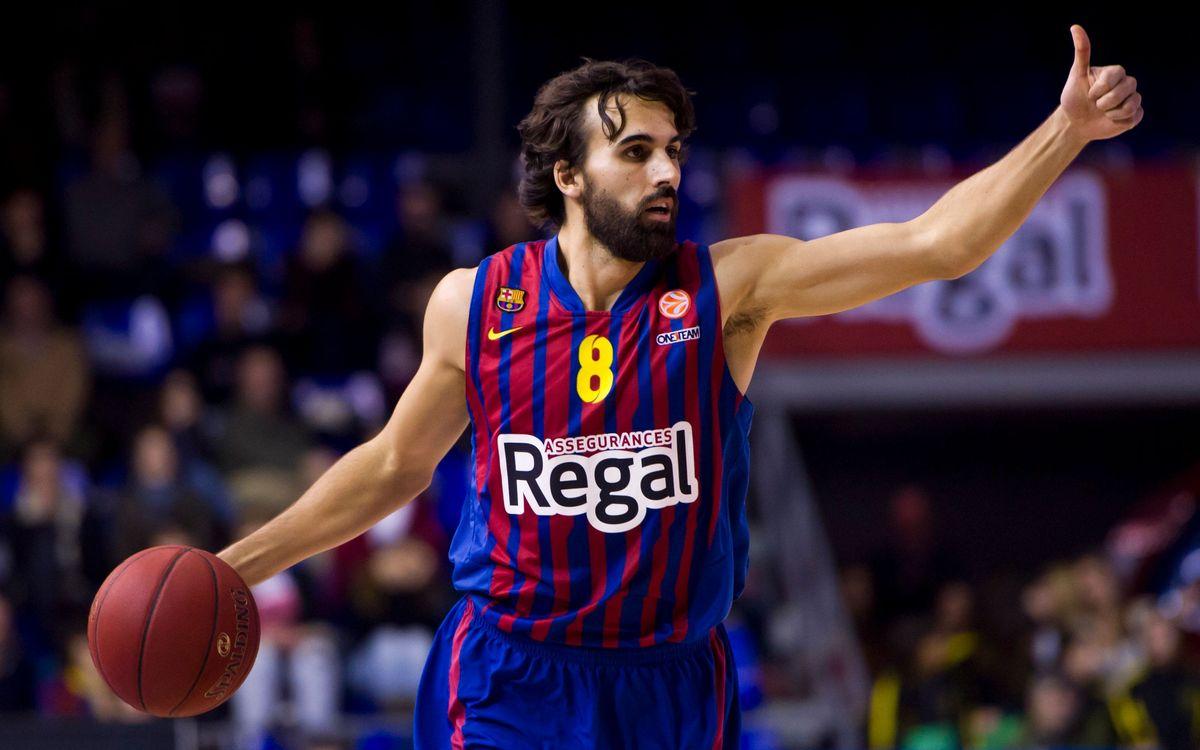 El millor Barça Regal de la temporada encadena onze triomfs consecutius