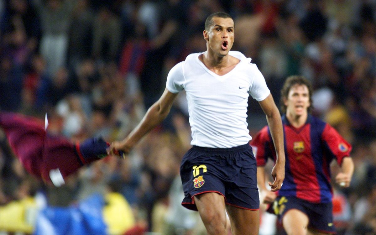 Legendary goals: Rivaldo (chapter 2)