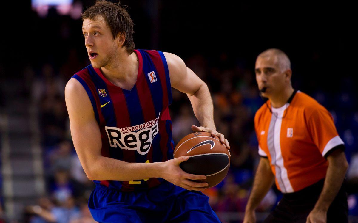 Joe Ingles, millor jugador australià del 2012