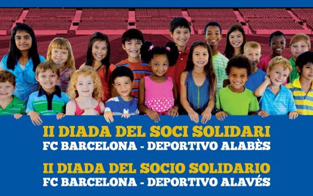 II Member Solidarity Day
