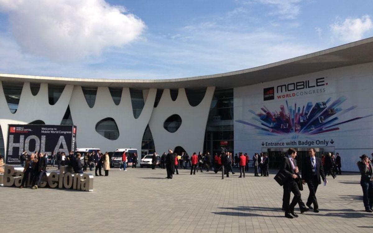 FCバルセロナ、今年もモバイル・ワールド・コングレスへ