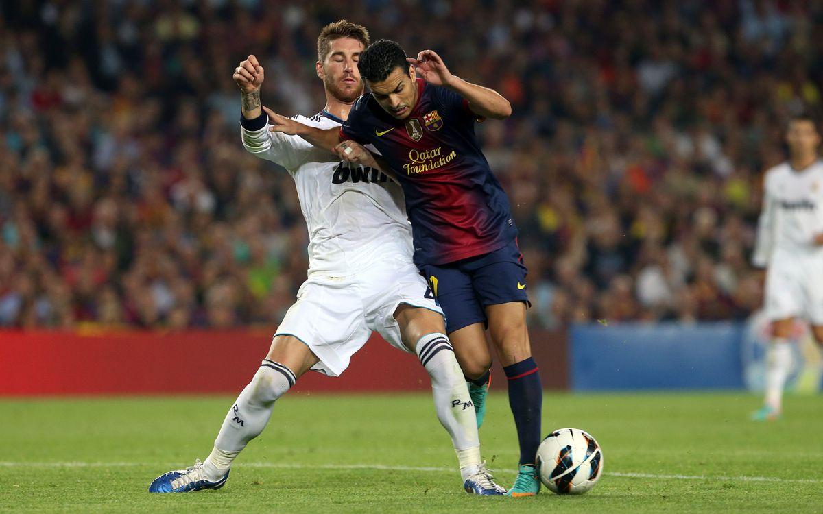 Clàssic de Copa al Camp Nou: divendres s'obre un nou període de venda d'entrades per a socis i aficionats
