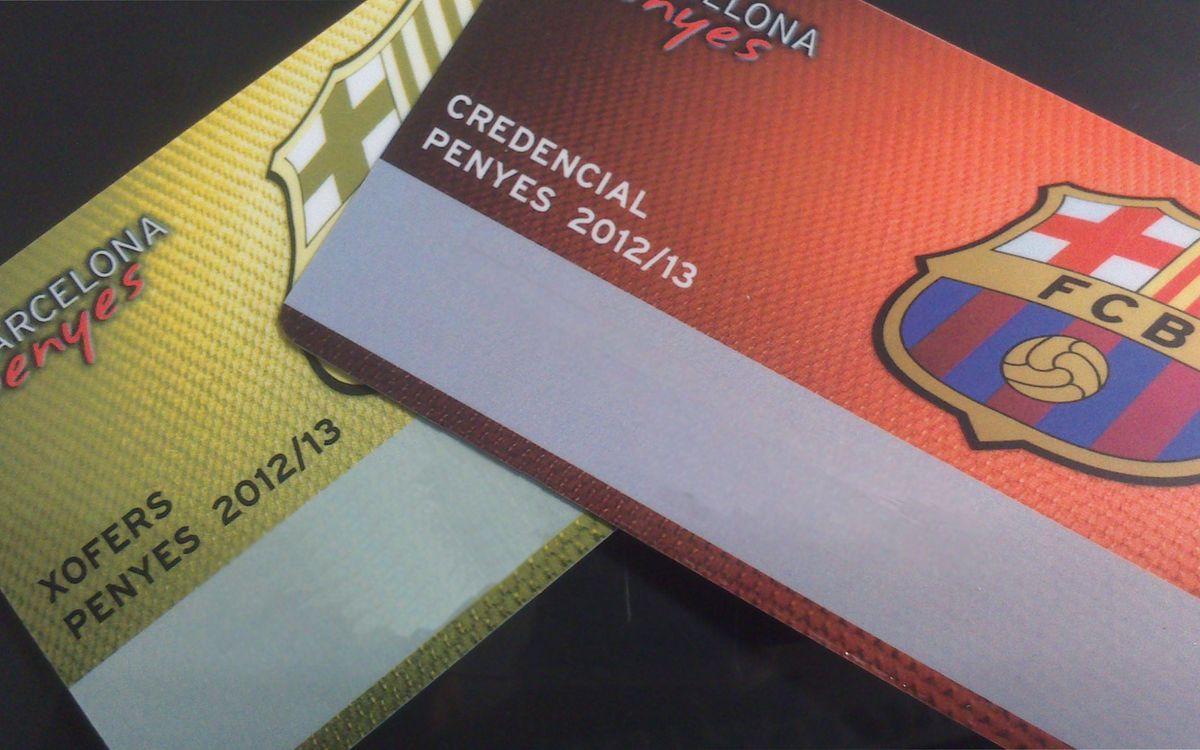 Credential 2012/13