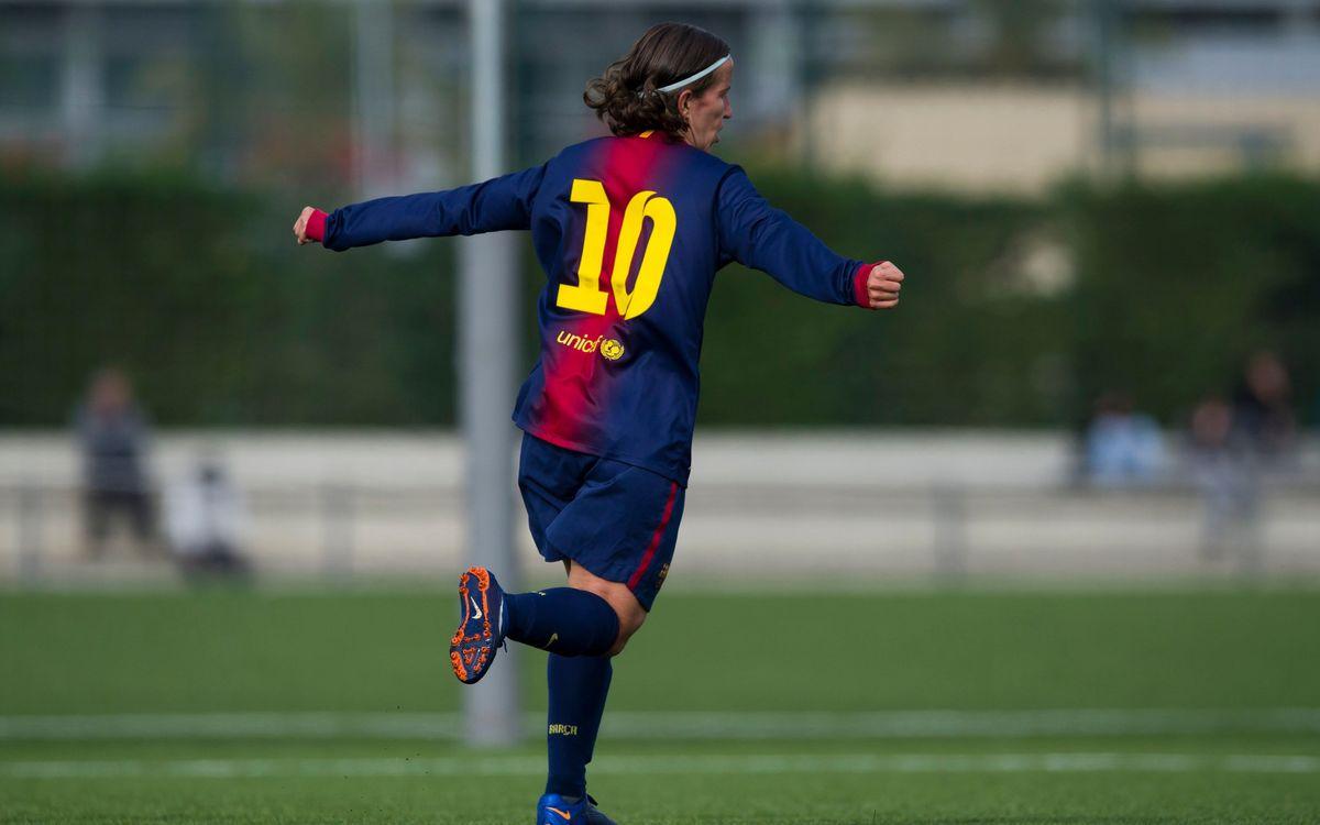 Women's Team's winning streak comes to an end in Sevilla (1-1)