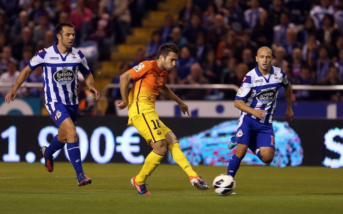 Spotlight on Deportivo de la Coruña