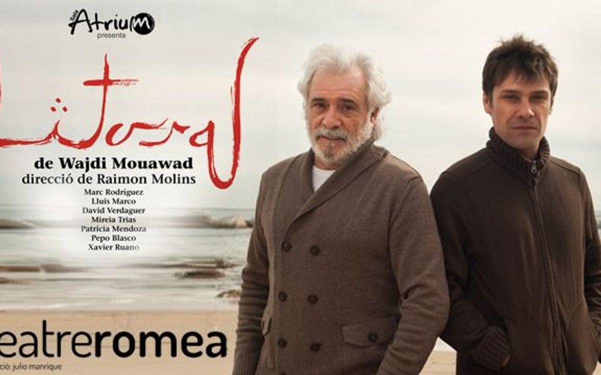 'Litoral' al Teatre Romea