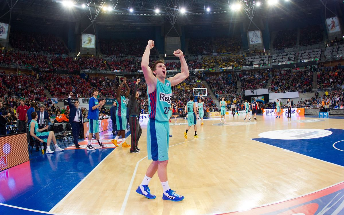 FCB Regal into fourth straight final (69-80)