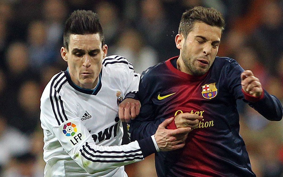 Real Madrid - FC Barcelona: The Clasico comes just at the right time