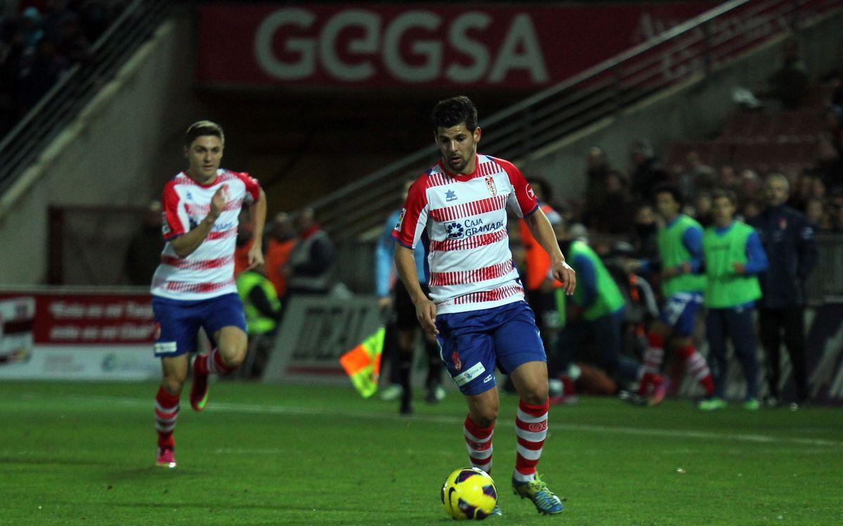 """Nolito: """"Esperem que el FC Barcelona tingui un mal dia"""""""