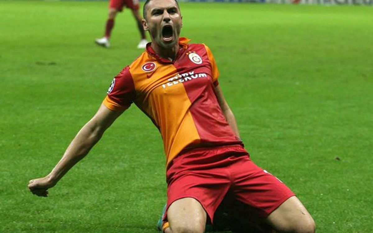Possibles rivaux de la Ligue des Champions (III): Galatasaray