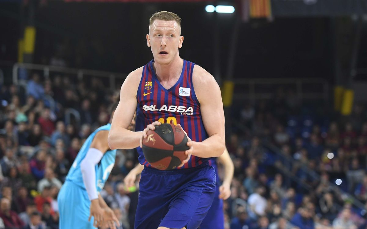 Barça Lassa - BAXI Manresa: Objectiu seguir sumant a l'ACB
