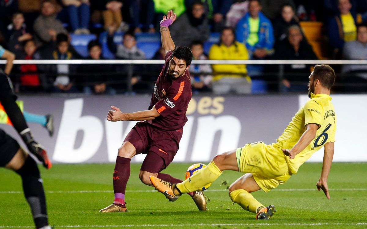 The lowdown on Villarreal