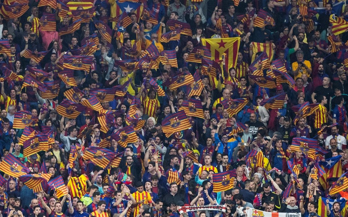Application process for Copa del Rey final tickets begins