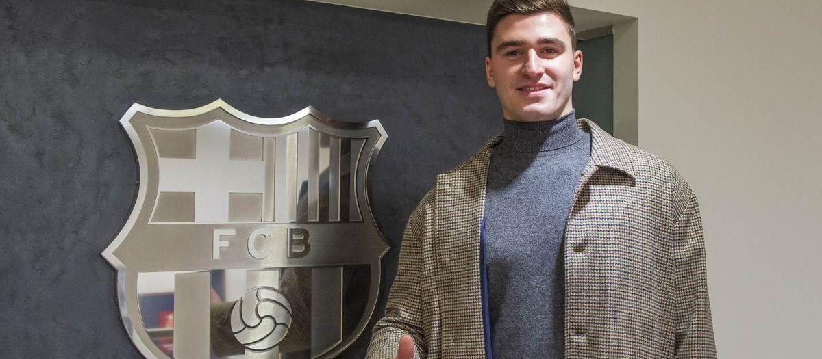 Ludovic Fabregas prolonge jusqu'en 2023